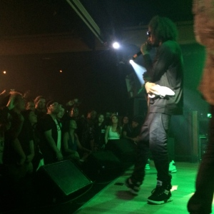 AB-SOUL-Fortune Sound-Oct 15th, 2014.